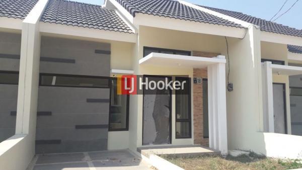 Rumah Baru Gress Siap Huni di Segara City, Bekasi