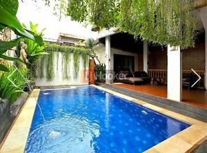 Villa Nyaman dan Tenang di Jimbaran