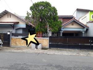 Rumah Di Angkur Kampung Ambon Dijual