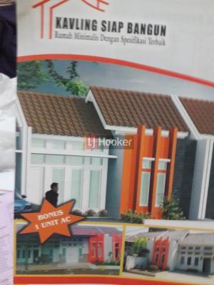 Dijual Rumah Jl Raya Mekarsari