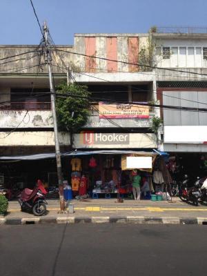 Ruko Jatinegara Jakarta Timur