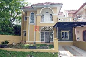 Rumah Furnished 2 Lantai Di Taman Dutamas Batam Centre