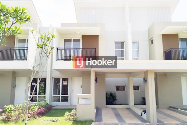 Rumah Baru 2 Lantai Siap Huni Di Orchard Park Batam .
