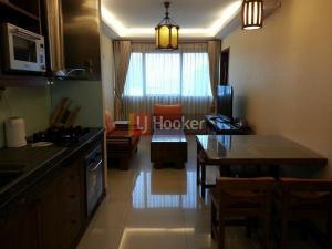 Apartemen Sahid Sudirman Residence Dijual