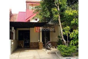 Rumah Di Kurnia Djaya Alam Batam Centre