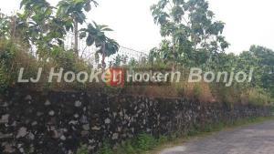 Tanah luas siap bangun di jl Borobudur Semarang Barat