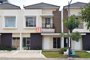 Rumah Baru 2 Lantai Di Pasir Putih Residence .