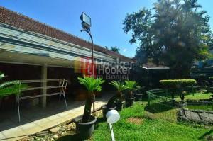 Rumah bagus siap huni Teuku Umar Semarang.
