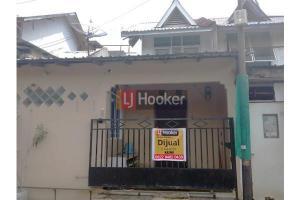 Rumah Di Bandar Srimas Sei Panas