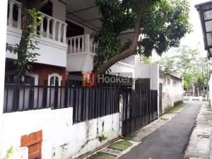 DIjual Rumah Asri Rawamangun Jakarta Timur