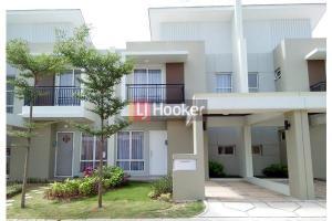 Rumah Baru Furnished 2 Lantai Siap Huni Di Orchard Park
