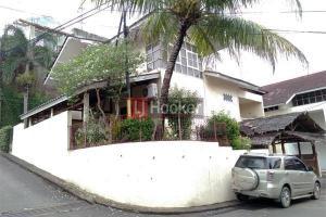 Apartment Di Palm Hill Bungalows Bukit Senyum Hook View Singapore