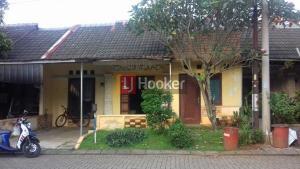 Dijual Rumah bernuansa Bali Harga Terjangkau Siap Huni bernuansa Bali