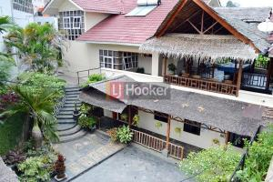 Smiling Hill Guest House and Apartments at Palm Hill Bungalows Bukit Senyum.