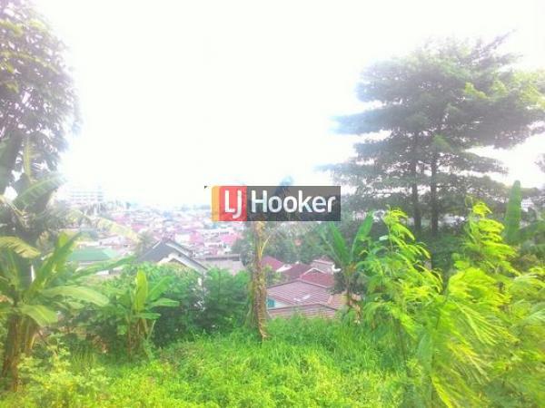Lokasi Ramai & Stratefis Cocok untuk Komersial, Bogor, Jawa Barat