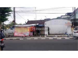Kavling di Kelud Raya Gajahmungkur Semarang