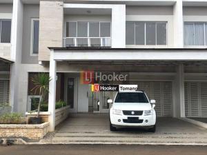 River Valley residence 3 lt dengan double decker diLebak Bulus, Jakarta Selatan
