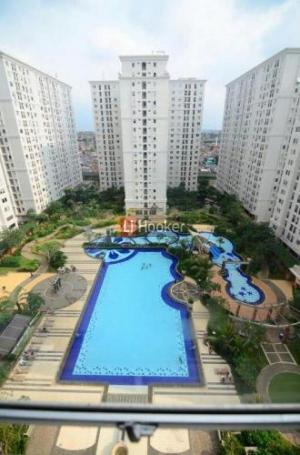Dijual unit Apartement Kalibata City