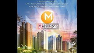 Apartemen Meikarta 1BR di Cikarang Bekasi