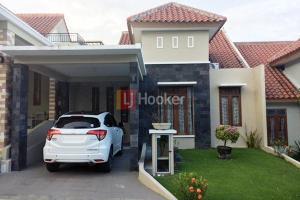 Rumah Furnished Full Renovasi Di Bukit Indah Sukajadi