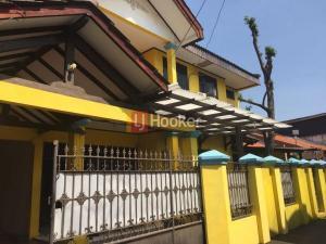 Dijual Rumah Asri Pondok Kelapa Jakarta Timur