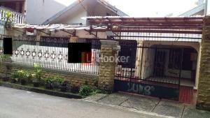 Dijual Rumah Asri dan Terawat Kemanggisan Jakarta Barat