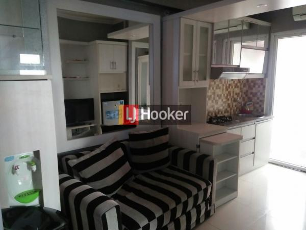 Dijual Apartement Green Pramuka City Rawasari