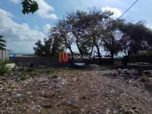 Tanah 15 Are di Tepi Pantai Tanjung Benoa