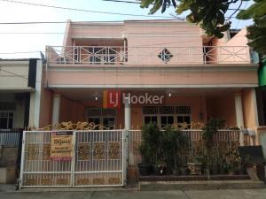Rumah Dijual Komplek Mekarsari, Danita Bekasi