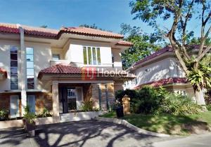 Rumah Furnished Siap Huni Di Villa Panbil Residence
