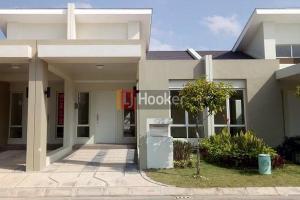 Rumah Cluster Siap Huni Di Orchard Park Batam Centre