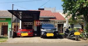 Dijual Rumah Idaman Siap Huni