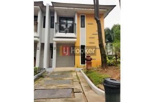 Rumah 2 Lantai Siap Huni Di Villa Panbil