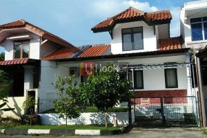 Rumah Siap Huni Di Taman Dutamas