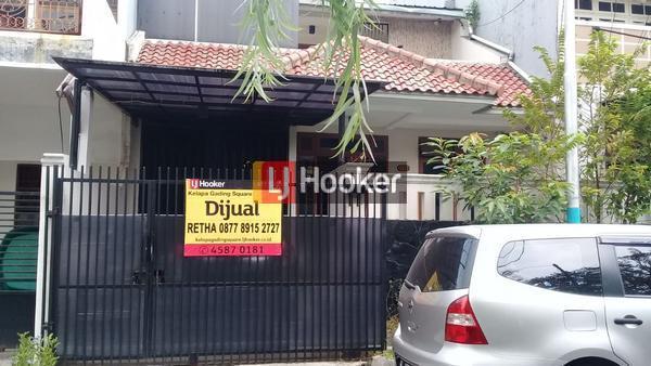 Hunian di Pulomas, Jakarta Timur Posisi Dekat Sekolah, Lokasi Strategis