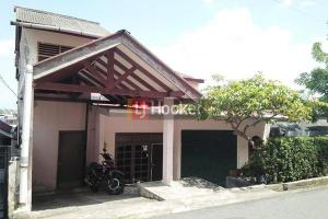 Rumah 2 Lantai Di Baloi Persero