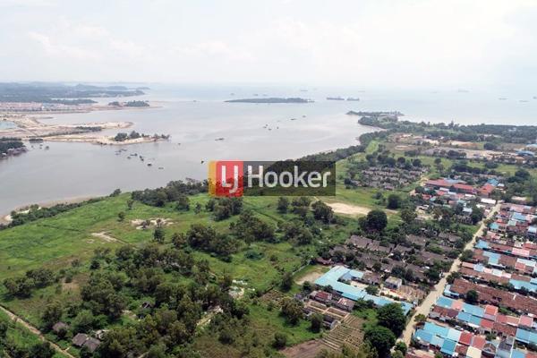 Kavling Di Perumahan Exclusive Bukit Permata Hadap Timur