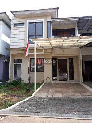 DiSewakan Rumah Di Caspia BSD City