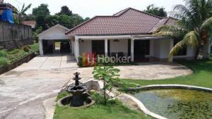 Dijual Tanah Bonus Rumah