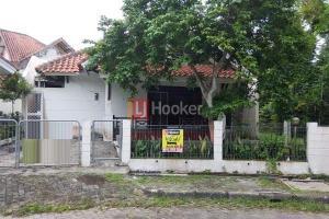 Rumah Hook Hadap Timur Di Bukit Indah Sukajadi