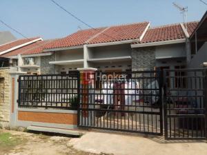 Rumah Dijual Cluster Saputra Mandiri 2 Mustika Jaya Bekasi