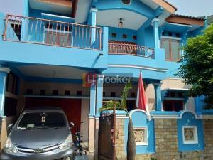 Rumah Lokasi Strategis di Grand Galaxy City Bekasi