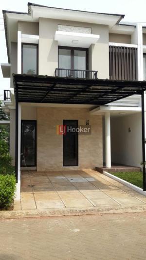 Dijual atau Sewa Rumah Modern Siap Huni
