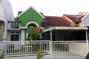 Rumah Siap Rnovasi Di Plamo Garden