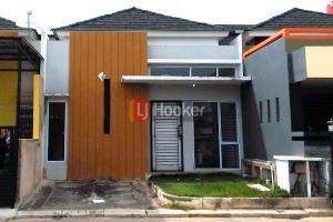 Rumah Di Glory View Batam Centre