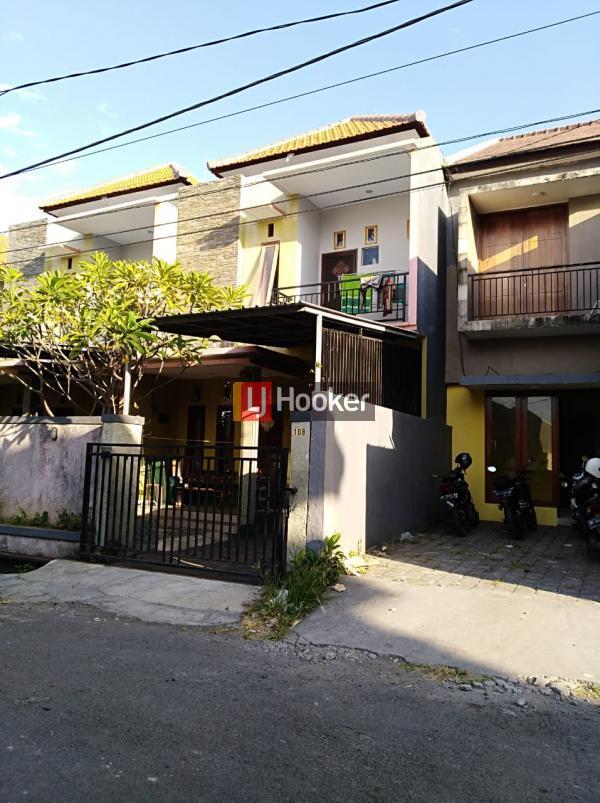 Rumah Menarik di Pemogan, Denpasar