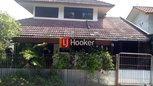 Dijual Rumah Jati Rahayu Pondok Melati @Bekasi