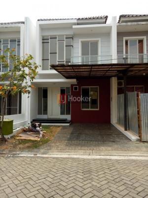 Rumah DIjual/Disewakan Jade Residence One Serpong Tangerang