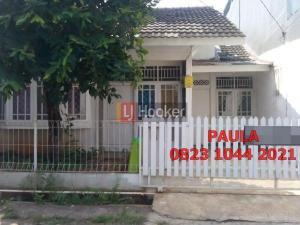 Rumah Siap Huni di Jatibening Estate, Strategis Dekat Tol
