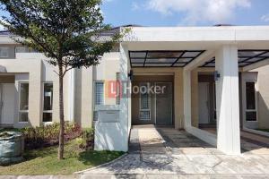 Rumah Furnished 2 BR Siap Huni Di Orchard Park